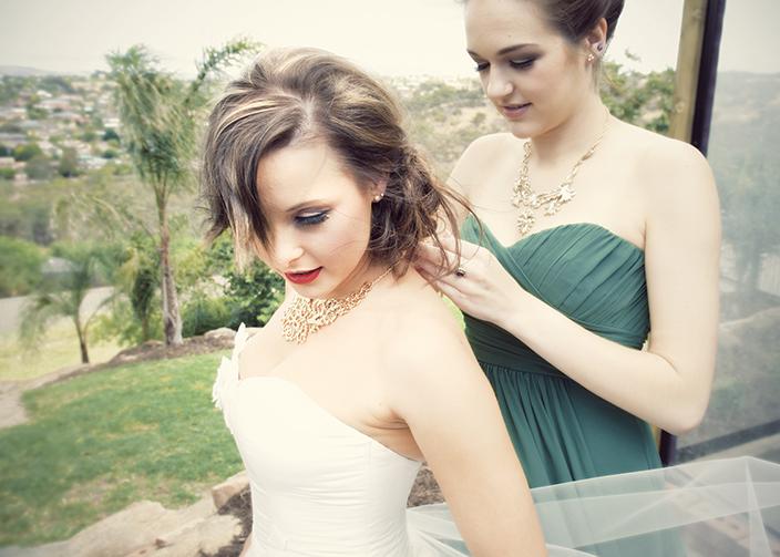 Inglewood Inn Wedding - Ben & Jess 6