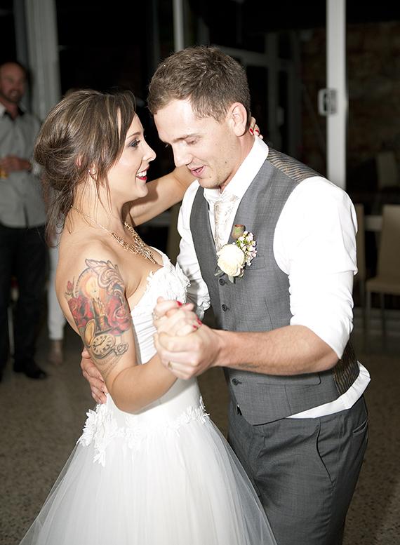 Inglewood Inn Wedding - Ben & Jess 44
