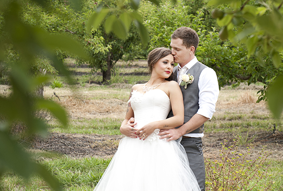 Inglewood Inn Wedding - Ben & Jess 13