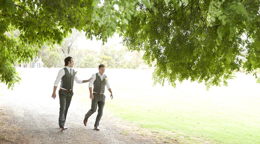 Inglewood Inn Wedding - Ben & Jess 5