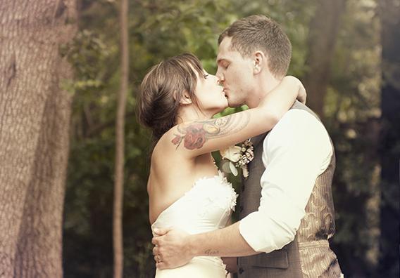 Inglewood Inn Wedding - Ben & Jess 30
