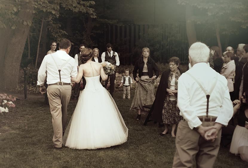 Inglewood Inn Wedding - Ben & Jess 26