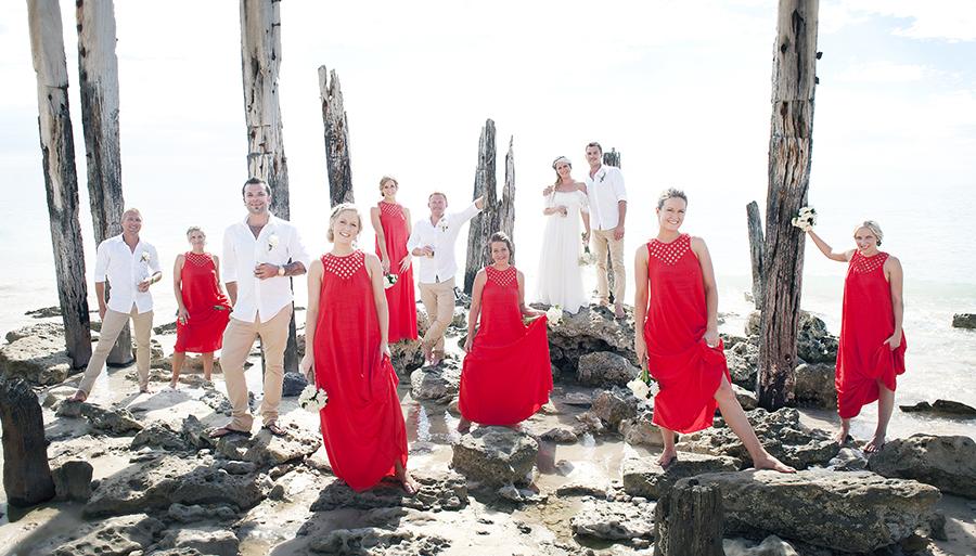 Coriole Vineyards Wedding - Tahnee & Trav 115