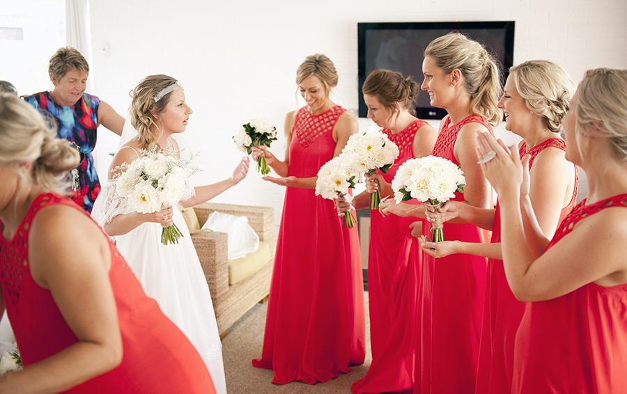 Coriole Vineyards Wedding - Tahnee & Trav 94