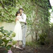 Hans Heysen House wedding
