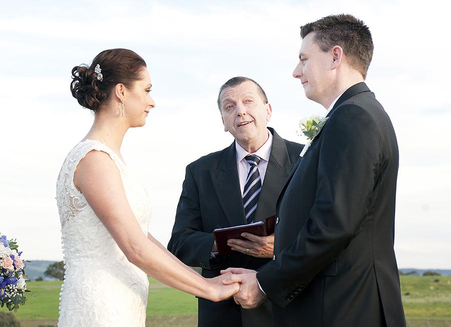 Coriole Vineyards Wedding - Renae & Craig 63