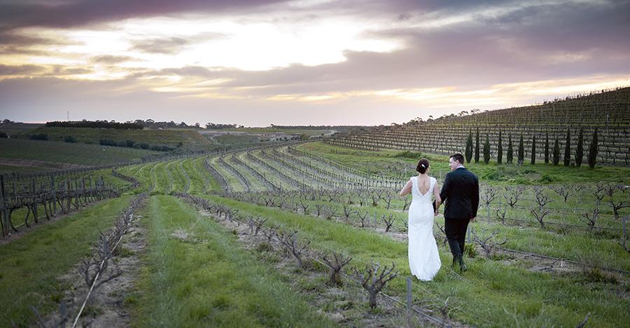 Coriole Vineyards Wedding - Renae & Craig 78