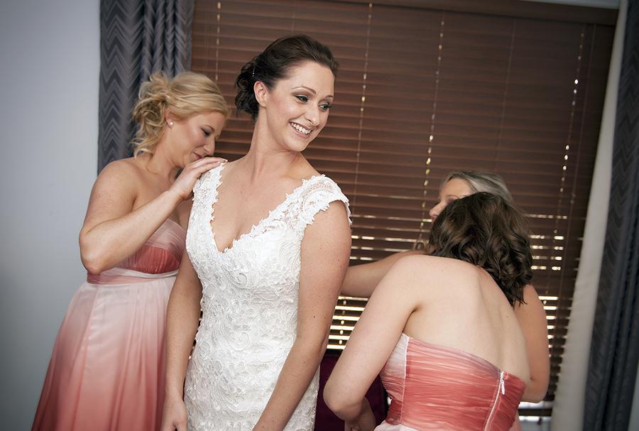 Coriole Vineyards Wedding - Renae & Craig 53