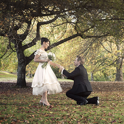 Mt Lofty Botanic Gardens Engagement