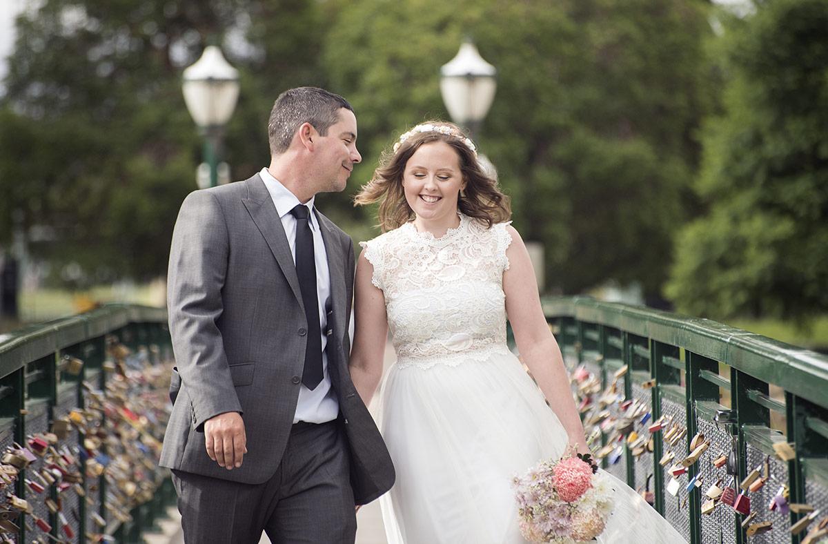 Registry Office Wedding - Faith & Ryan 1
