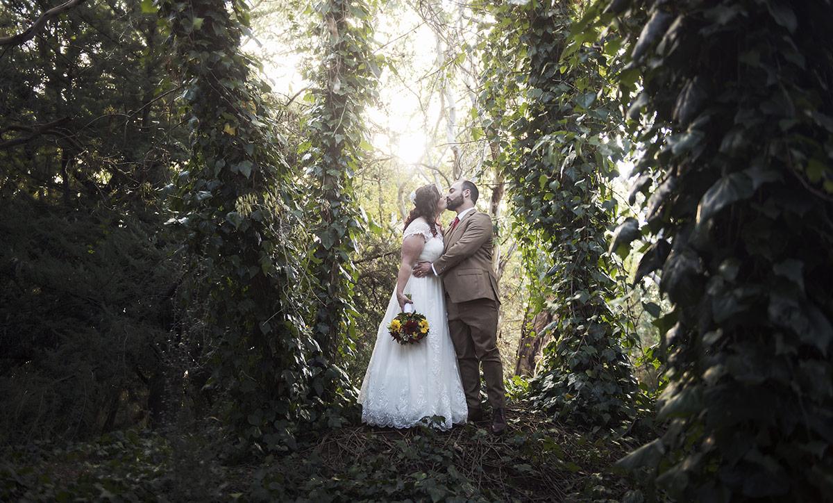 Willunga Peacock Farm Wedding photography