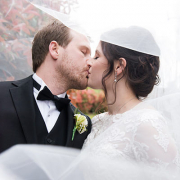 Glen Ewin Gatehouse Wedding