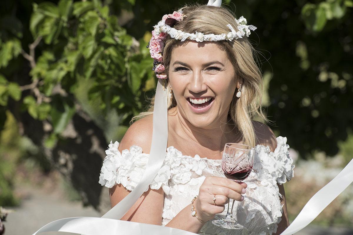 Coriole Vineyard Wedding - Alex & Jason 28