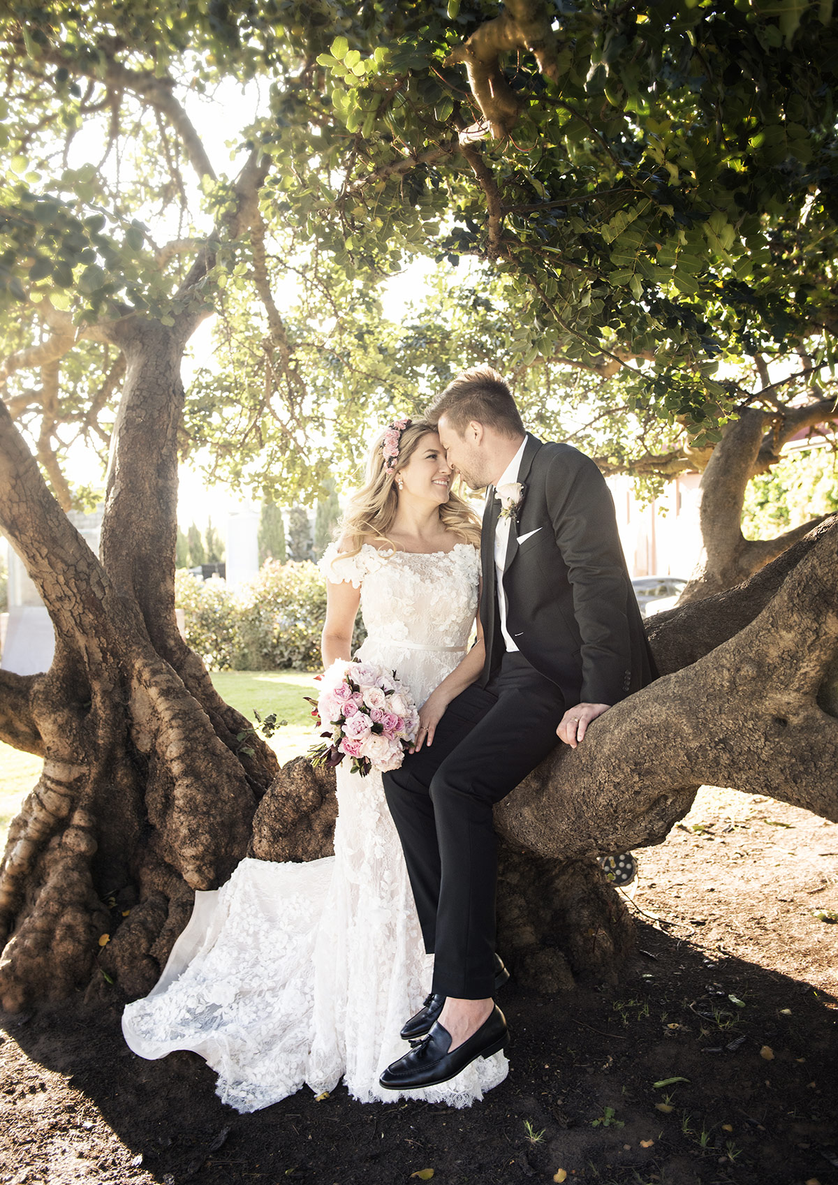 Coriole Vineyard Wedding - Alex & Jason 40