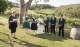 Mt Lofty Ranges Vineyard Wedding