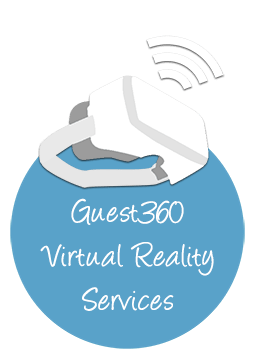 Guest360 Virtual Reality