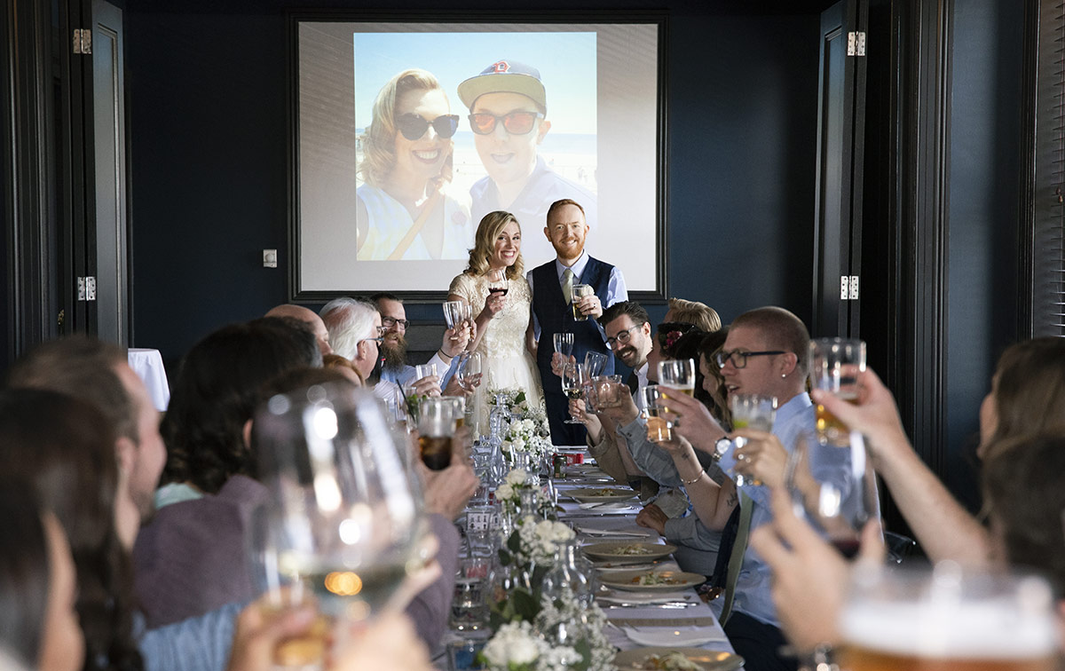 Adelaide Wedding Venues by Type 1