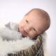 Baby Hadley - Newborn Shoot