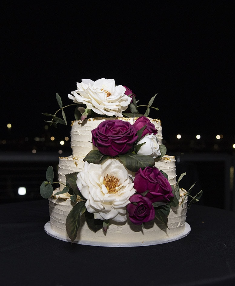 Wharf One Wedding - Darwin - Amanda & Brian 87