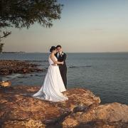Wharf One Wedding