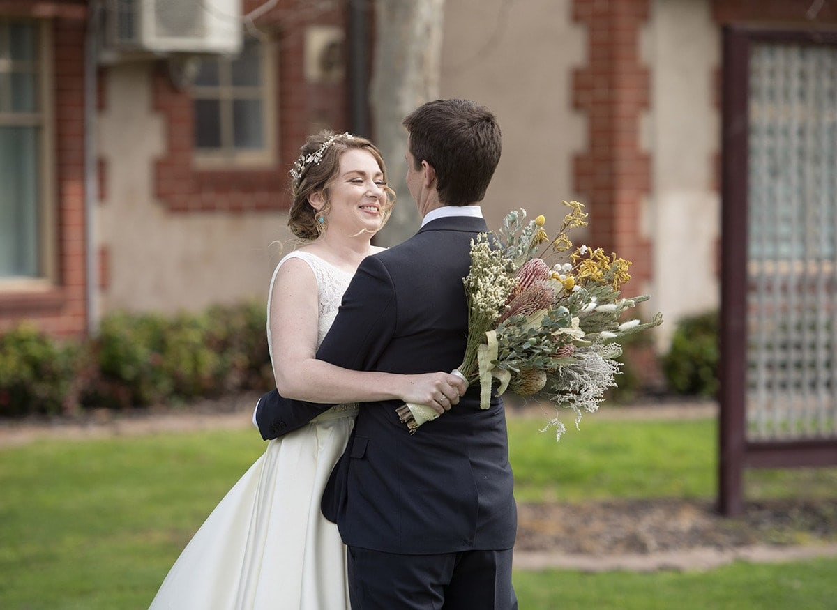 St Francis Winery Wedding - Chelsea & Nathan 16