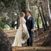 St Francis Winery Wedding - Chelsea & Nathan
