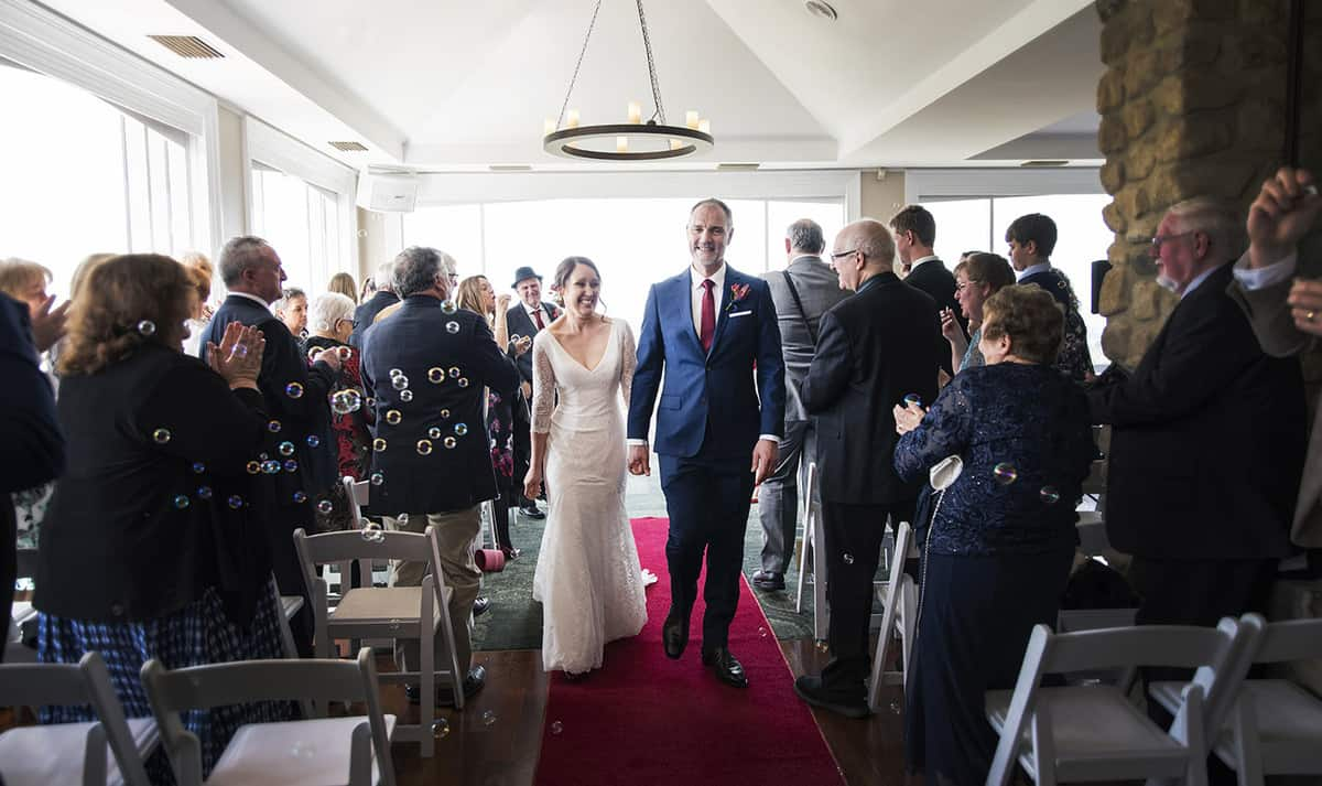 Mt Lofty House Wedding - Naomi & Neil 27