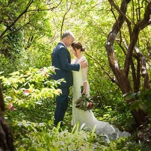 Mt Lofty House Wedding - Naomi & Neil