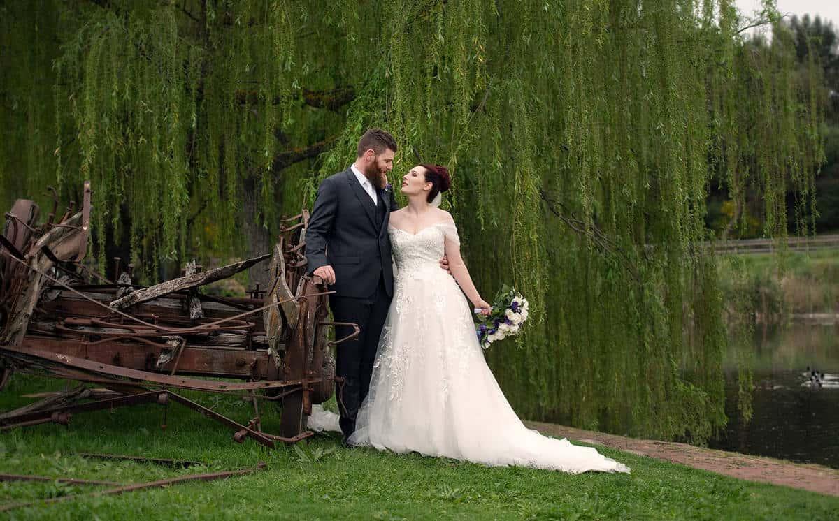 St Francis Winery Wedding - Jess & Chris 46